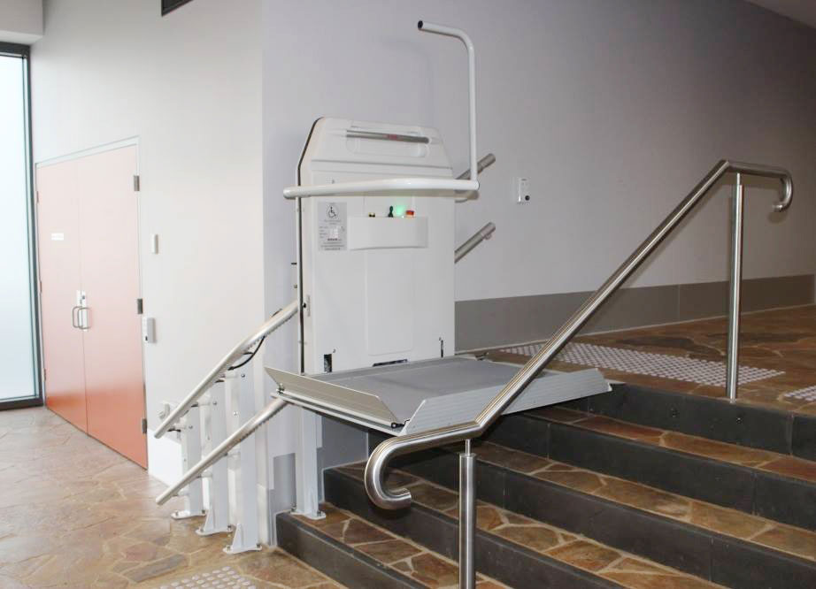Platform Stair Lift Mobility Lifts